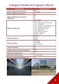 Annual report - Tmu.ac.in - Page 4