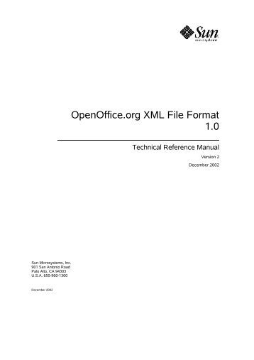The specification process demystified the - Office open xml format or open document format ...