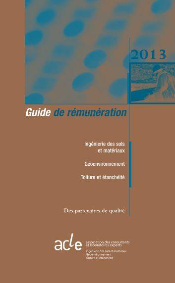 Guide de rémunération - ACLE