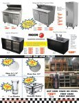 Where all the Chefs buy! More Stock • Used Equipment ... - Jordash - Page 3