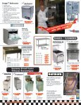 Where all the Chefs buy! More Stock • Used Equipment ... - Jordash - Page 4