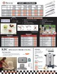 Where all the Chefs buy! More Stock • Used Equipment ... - Jordash - Page 6