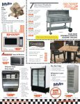 Where all the Chefs buy! More Stock • Used Equipment ... - Jordash - Page 7