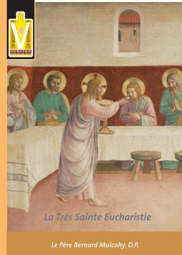 320 – La Tres Sainte Eucharistie - Knights of Columbus, Supreme ...