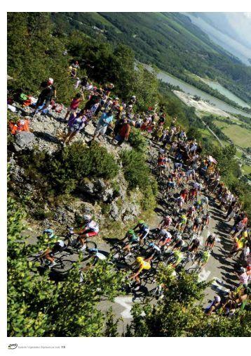 Guide de l'organisateur d'épreuves sur route 110 - UCI