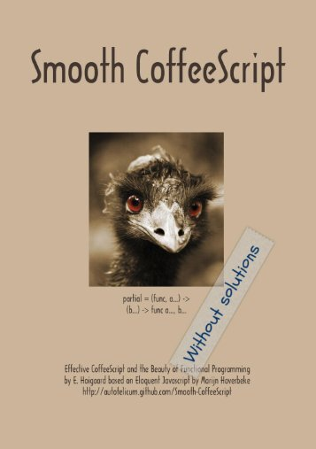 PDF of Smooth coffeescript - GitHub Pages