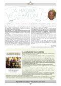LA GÉNÉTIQUE DU PEUPLE JUIF - Tribu 12 - Page 5