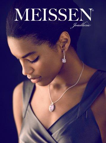 MEISSEN® Joaillerie 2013 Baselworld Edition