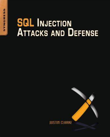 SQL_Injection_Attacks_and_Defense - ADReM