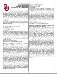 The University of Oklahoma - Alumni - University of Oklahoma - Page 7