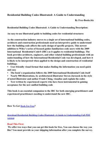 building codes essay The provisions of this code shall apply to the design, location, siting, construction, alteration, repair, conversion, use, occupancy, maintenance, moving, and.