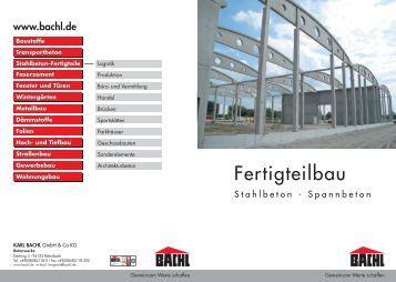 transportbeton betonpumpen mauerm rtel bachl. Black Bedroom Furniture Sets. Home Design Ideas