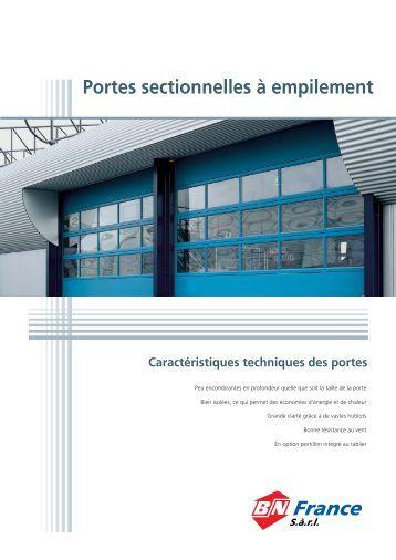 Notice de pose moteur gfa pour portes sectionnelles for Notice de montage porte de garage sectionnelle france fermeture