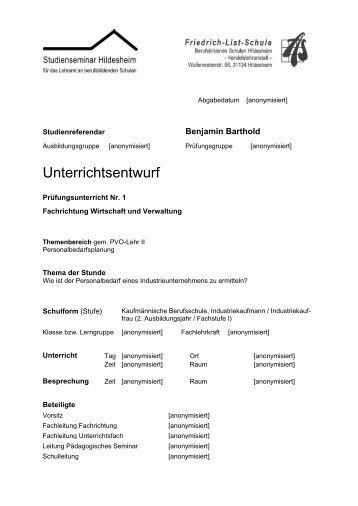 Personalbedarf Berechnen : 50 free magazines from bbs bscw nibis de ~ Themetempest.com Abrechnung