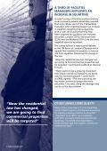 Squatting Law Whitepaper 2013 - SitexOrbis - Page 4