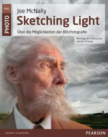 Joe McNallys Sketching Light