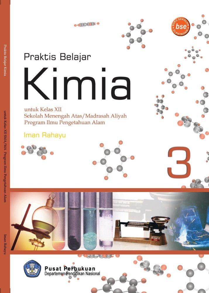 Download Ebook Kimia Analitik pdf gratis - Belajar Kimia