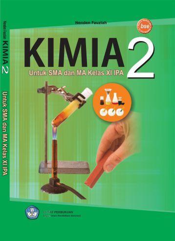 Cover kimia kelas XI.cdr
