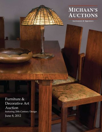View PDF catalog - Michaan's Auctions