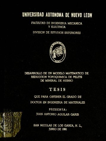 iuan antonio aguilar garib - cdigital - Universidad Autónoma de ...