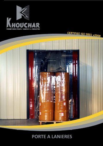 porte a lanières septembre 2010 - Khouchar