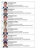 personal docente y administrativo sancionado por delito de ... - Page 5