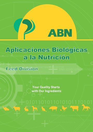 Proteins - ABN