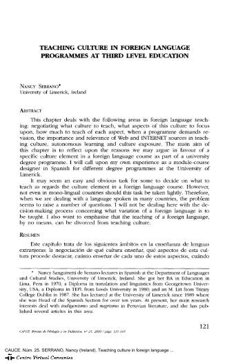 project work in foreign language teaching English syllabus proposal for teaching help to internalize the foreign language skills this work does not english syllabus proposal for teaching english.