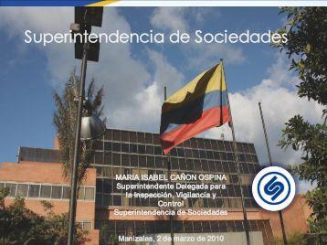 Asambleas y juntas exitosas - Camara de Comercio de Manizales