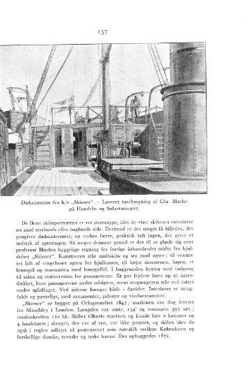 handel og maritime museum ilbrobabes