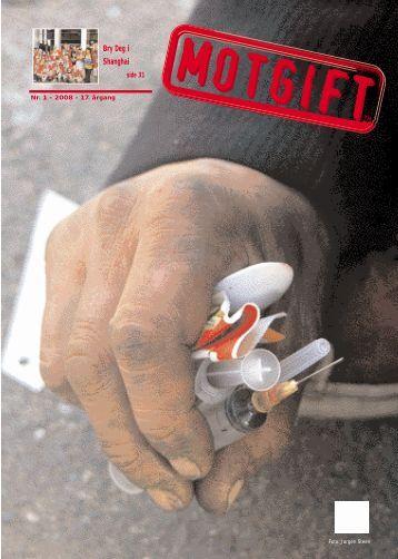Bry Deg i Shanghai - Norsk Narkotikapolitiforening