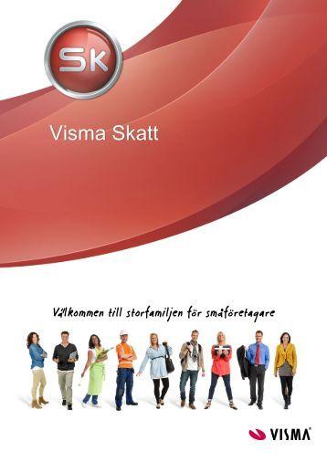 visma administration 2018 download