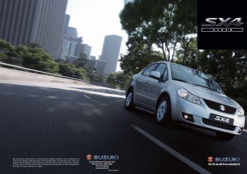 Her får du råd til en ordentlig bil - Suzuki.dk