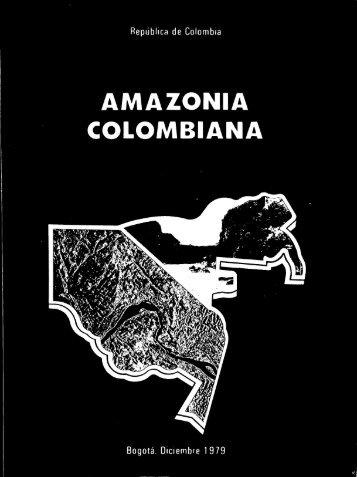 AMAZONIA COLOMBIANA