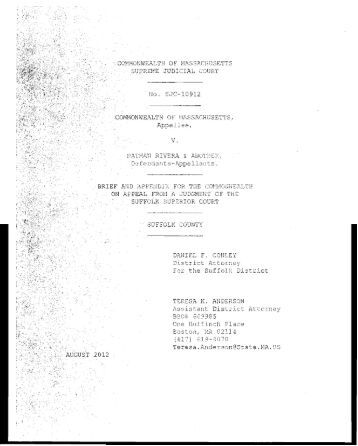 case brief of the commonwealth v pestinikas Actus reus sometimes called the external element or the objective element of a  crime, is the  the relevant circumstances might include consent in the case of  rape  countries like the united states have avoided the common law  conclusion in regina v  1315 jump up ^ commonwealth v pestinikas, 617 a 2d 1339 (pa.