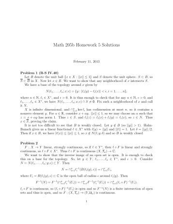 homework 5 solution Statistics 512: homework 5 solutions for the following 6 problems use the computer science data that we have been discussing in class you can get a copy of the data set csdatadat from the class website.
