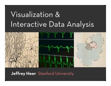 interactive data analysis The stereotypical notion that comes to my mind when i begin thinking about interactive data visualization and analysis is 3d rendering advances in video card technology and rendering algorithms in the mid to late 90s ushered in an era of 3d data visualization.
