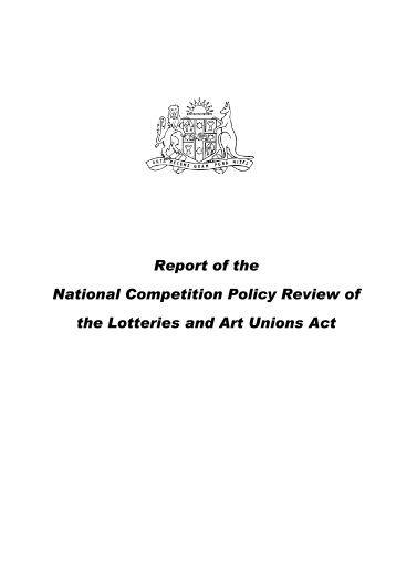 Fair trading act 1987 nsw legislation