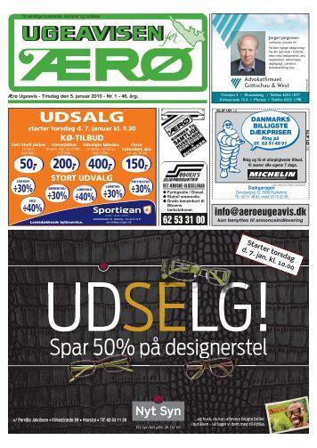 Uge 01-2010.pdf - ugeavisen ærø