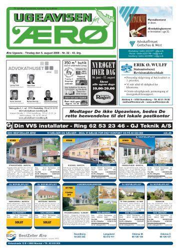 Uge 32-2008.pdf - ugeavisen ærø