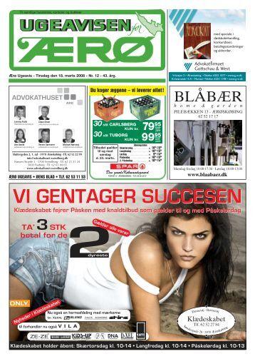 ÆRØ uge 12 - 01:AERO12_0 - ugeavisen ærø