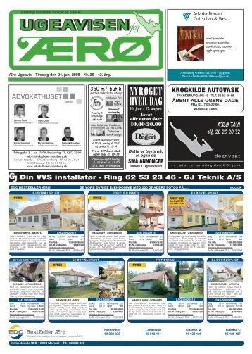 Uge 26-2008.pdf - ugeavisen ærø
