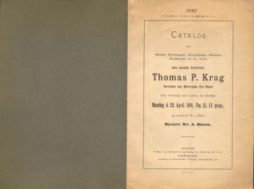 Thomas P. Krag