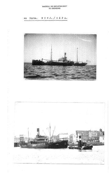 handel og maritime museum gratis SEZ