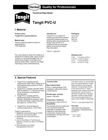 technical data sheet pattex contact adhesive compact i. Black Bedroom Furniture Sets. Home Design Ideas