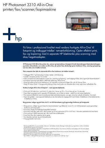 hp deskjet 3050 all in one j610 series manual