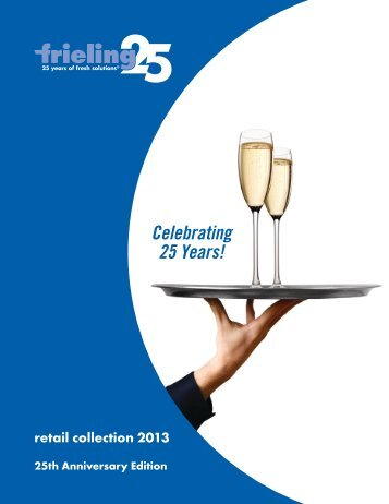 Retail Catalog 2013 ? high resolution - Frieling