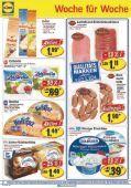 Filial-Prospekt Lebensmittel - KW31 - 01.08.-10.08.2013 - Seite 2