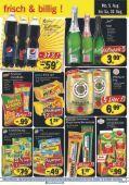 Filial-Prospekt Lebensmittel - KW31 - 01.08.-10.08.2013 - Seite 3