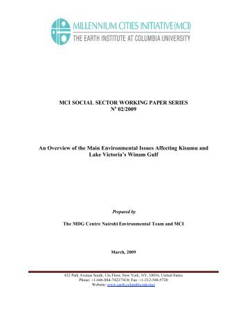 an overview of the issue of pollution in the environment Environmental pollution and mitigation-an overview pollution, environment, waste concern for the environment has been a global issue for.